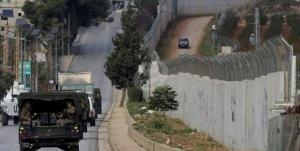رژیم صهیونیستی مدعی سرنگونی پهپادی از لبنان شد