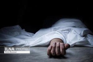 کشف جسد مرد همدانی توسط خواهرش