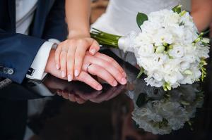 دو راز طلایی ازدواج ماندگار که تا به حال نشنیده اید