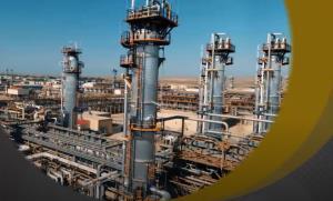 ابرپروژه نفتی ۳.۴ میلیارد دلاری در قلب خوزستان