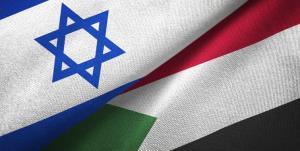 سودان به دنبال لغو قانون تحریم رژیم صهیونیستی