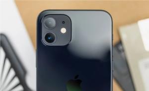 اپل تولید آیفون ۱۲ مینی را کاهش داد