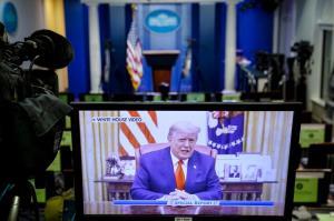 پایان چهار سال ریاستجمهوری ویرانگر ترامپ