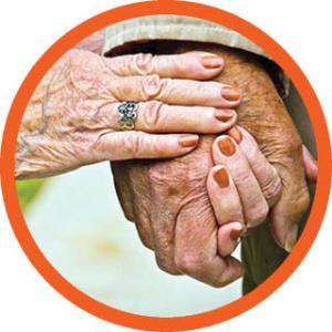 مهارت زندگی/ یکی از چندین فایده تاهل سالمندان