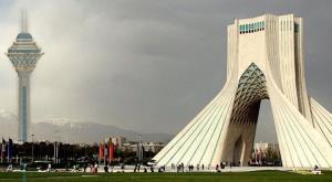 احتمال وقوع بهمن در پایتخت