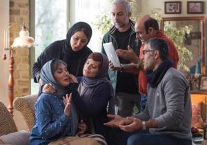 فیلم «جهان با من برقص» به جشنواره فیلمهای ایرانی در آمریکا راه یافت
