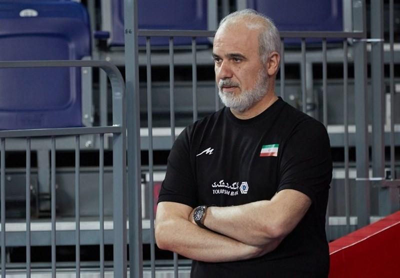 خوشخبر: اردوهای تیم ملی والیبال از پنجم فروردین ۱۴۰۰ آغاز میشود