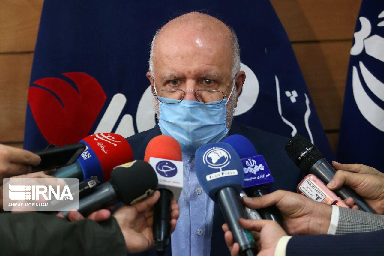 افزایش صادرات نفت ایران تایید شد