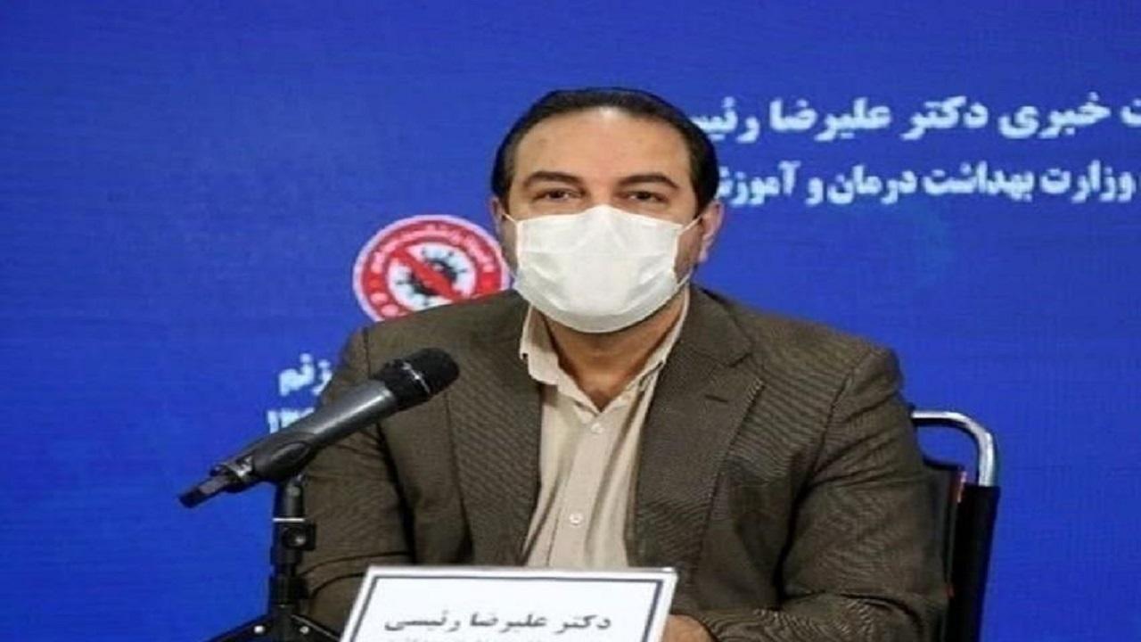معاون وزیر بهداشت: امسال ۲۲ بهمن با موتور و خودروهای شخصی برگزار می شود