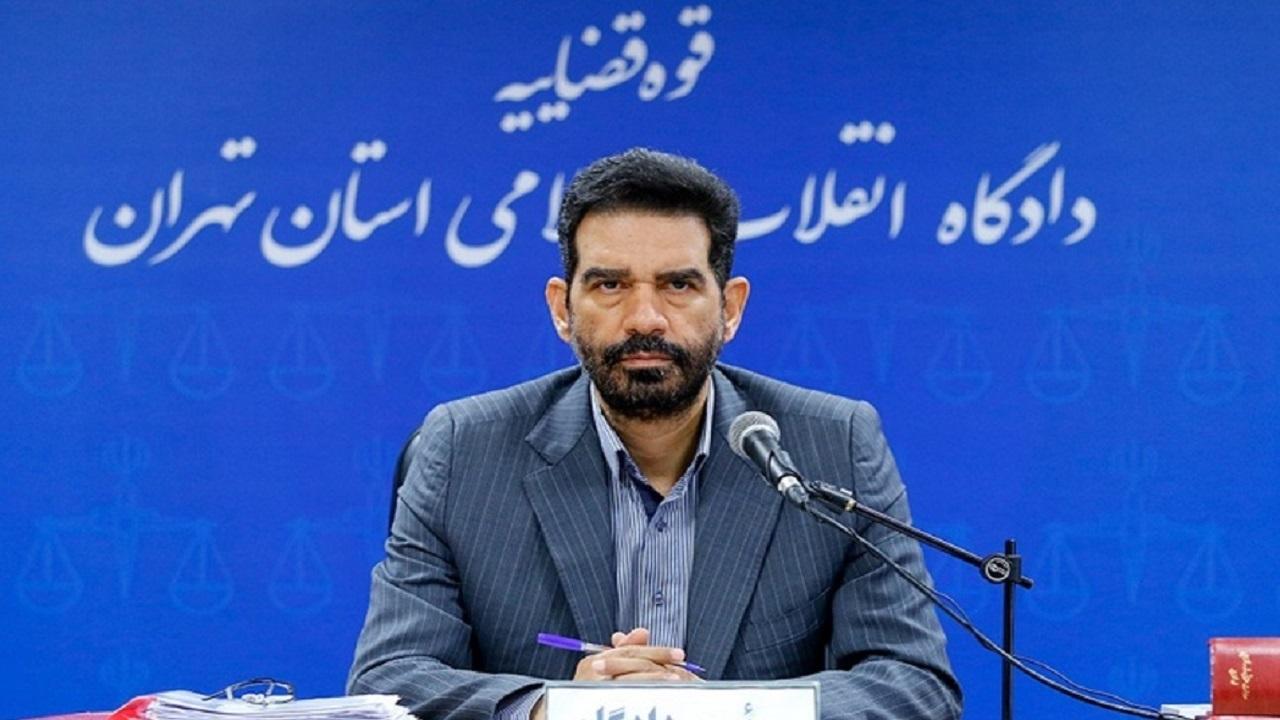 توضیحات قاضی مسعودیمقام درباره پرونده هفتتپه