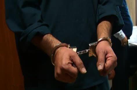 کلاهبردار میلیاردی صندوق وام خانگی در آبادان دستگیر شد