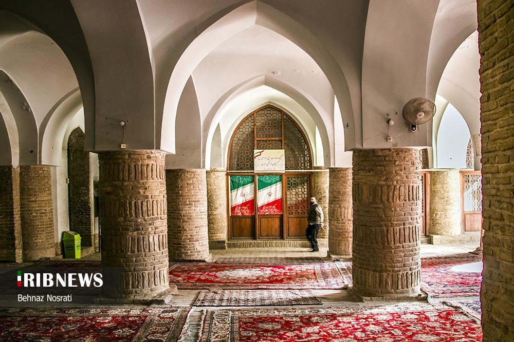 شکوه پایدارِ کهنترین بنای تاریخی شهر سمنان