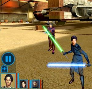 بازی جدیدی از Star Wars: Knights of the Old Republic در دست توسعه است