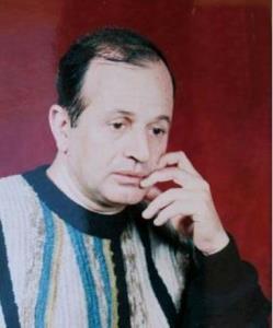 تصنیف «دلم ای وای دلم» از زنده یاد ایرج بسطامی