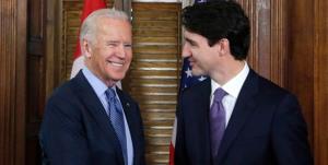 اولین تماس خارجی رئیسجمهور آمریکا