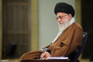 پیام رهبر انقلاب در پی درگذشت حجةالاسلام والمسلمین علوی سبزواری