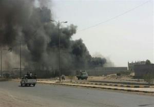 درگیری شبهنظامیان دولت هادی و رزمندگان انصارالله در غرب یمن