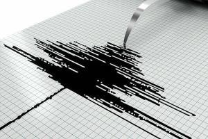 زلزله ۳ ریشتری در جاجرم خراسان شمالی خسارت نداشت