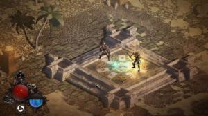 بازی Diablo 2 Remake در حال ساخت است