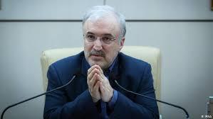 عذرخواهی وزیر بهداشت از مردم قم