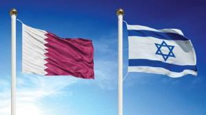 افشای گفتوگوی محرمانه وزرای خارجه قطر و رژیم صهیونیستی