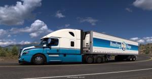 رویداد جدید بازی Truck Simulator آغاز خواهد شد