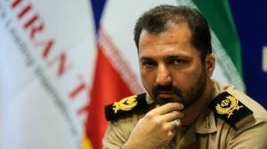 واکنش ستاد کل نیروهای مسلح به سیلی خوردن سرباز ناجا در پایتخت