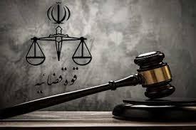 تهیه ماسک توسط ۲ متهم جایگزین حبس در زنجان شد