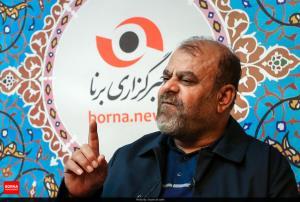 وزیر احمدینژاد: چمدان ۲۲ میلیون دلاری شیطنت علیه سردار سلیمانی بود