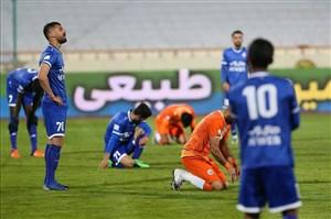چک لیست مشکلات مدعی بزرگ قهرمانی لیگ برتر ایران