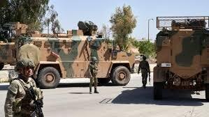 14 کشته و زخمی در حمله ترکیه به حومه حلب
