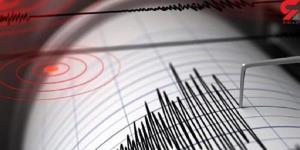 زلزله در آبادانان دقایقی پیش رخ داد