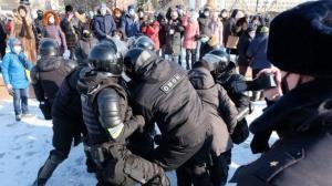 اعتراضات صدهانفری در شرق دور روسیه