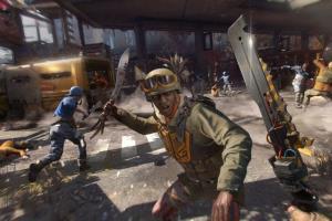 نسخه جدید بازی Dying Light 2 فاش شد