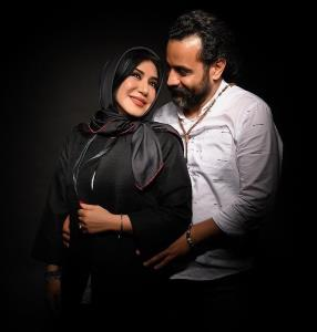 حال و هوای منزل نسیم ادبی پس از درگذشت همسرش