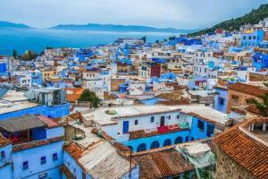 زیبایی های کشور آفریقایی مراکش