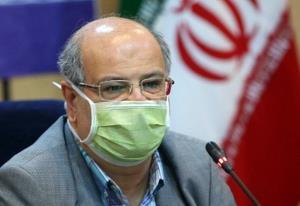 فرمانده ستاد کرونا: وضعیت کرونا در تهران خطرناک می شود