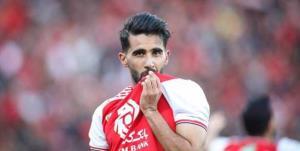 رسن بهترین هافبک لیگ قهرمانان آسیا 2020 شد