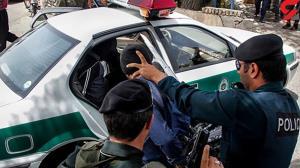 دستگیری جاعل حرفهای وثیقه در مازندران