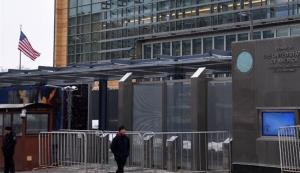 اعتراض مسکو به دخالت سفارت آمریکا در امور داخلی این کشور