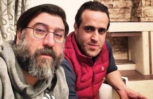 روایت تازه از وضعیت علی انصاریان