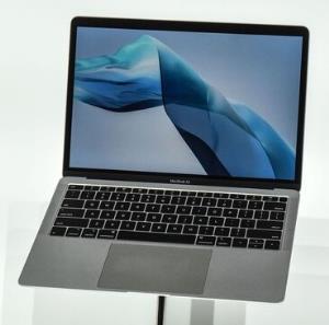 مک بوک ایر اپل تغییر شکل میدهد