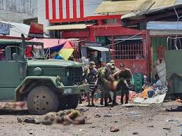 ۱۷ کشته و زخمی در حادثه تیراندازی در فیلیپین