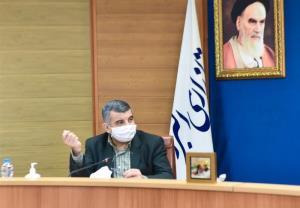 معاون وزیر بهداشت: خیزش کرونا در برخی استانها آغاز شد
