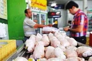 مرغ دوباره گران شد