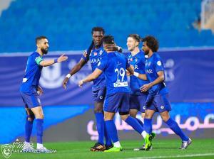 الهلال از لیگ قهرمانان آسیا محروم میشود؟