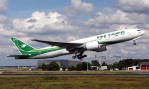 آغاز پروازهای عراق به ایران بعد از توقف یک ماهه