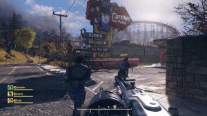 رویداد جدید بازی Fallout 76 آغاز شد
