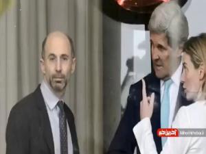 قدم جدید بایدن به سمت مذاکره با ایران