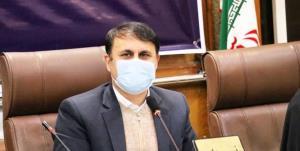 تردد از رشت به شهرستانهای زرد آزاد شد